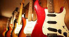 Музыкальные инструменты